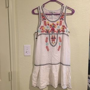 Lovers & Friends Womens Small Top With Side Pocket